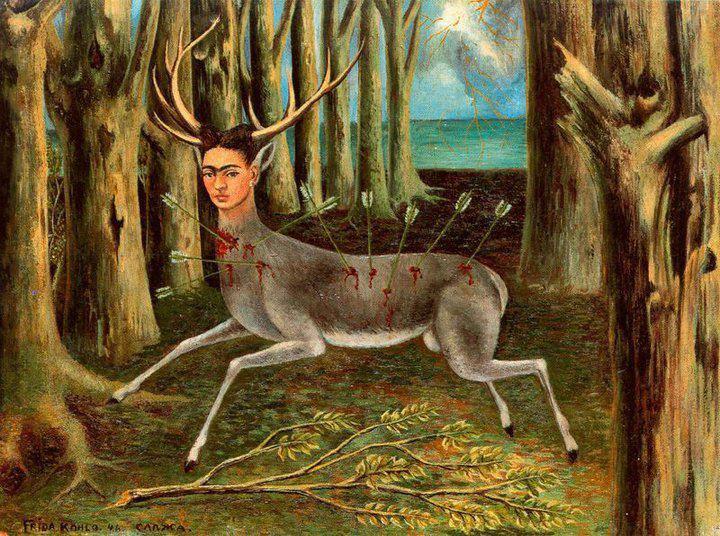 The Little Deer, 1946